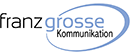 Franz Grosse –Kommunikation