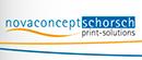 novaconcept schorsch –print solutions